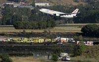 Spain mourns victims of deadliest plane crash in 25 years