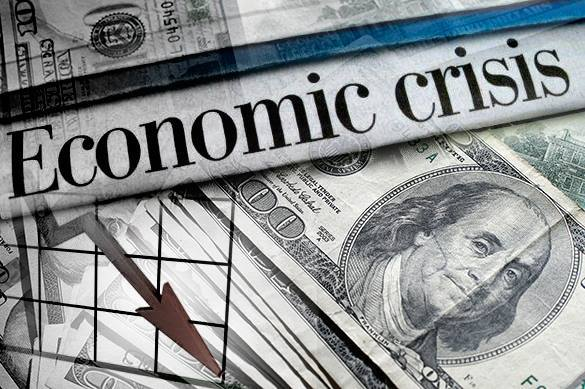 70% Americans claim US economy is 'negative'. Crisis