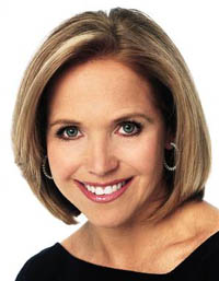 Katie Couric to do a feature to CBS Super Bowl pregame show
