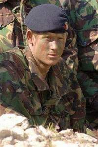 Prince Harry to serve in Iraq in May or June like ordinary soldier