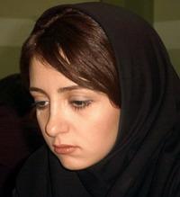 Iran controls women's veiling