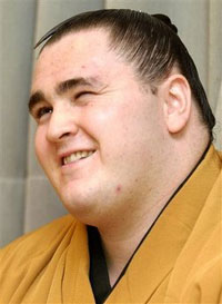 Russian sumo wrestler banned for life because of one marijuana cigarette