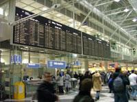 Munich Airport Opens Amid Laptop Security Alert