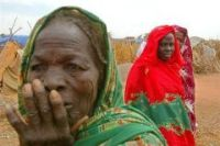 Sudan must reform its legal system to halt mass rapes according to U.S. aid group report
