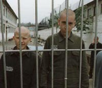 Revolt at Russian prison that leaves prisoner, guard dead
