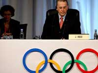 Rio de Janeiro Wins Right to Host the 2016 Summer Olympics Games
