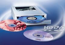 Toshiba Corporation bids farewell to HD DVD business