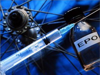 World Anti-Doping Agency needs commercial sponsorship