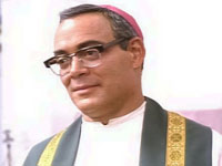 Is Archbishop Oscar Romero a martyr?