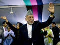 Afghan President Hamid Karzai Suspected of Taking Illegal Drugs