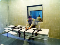 Florida Supreme Court approves lethal injection procedures