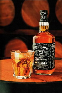 Tennessee authorities decide fate of Jack Daniel's whiskey