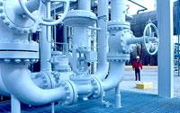 Pinhole leak causes oil pipeline explosion