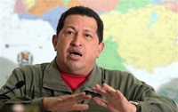 Venezuela's Chavez offers ignorant Obama to read and study a little