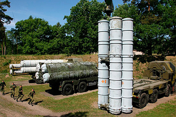 Russia deploys super long-range missile defense system in Syria. 58962.jpeg