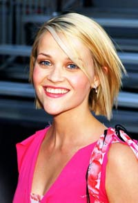 Reese Witherspoon named as beauty brand's first-ever global ambassador