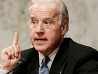 Joe Biden discusses Iraq with elementary school class