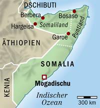 122 killed in Somali battle