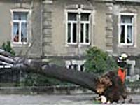 More than 1 million Czech homes without power from storm