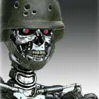 Robot soldiers may soon come into world