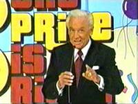 Bob Barker hosts his last broadcast of