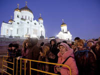Belt of Virgin Mary to Stay in Moscow longer. 45965.jpeg