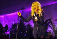 American songstress Christina Aguilera to perform in Shanghai