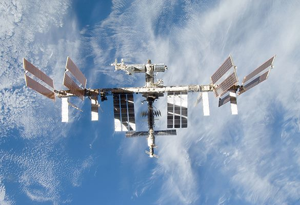 Russia to build its own space station. 53966.jpeg