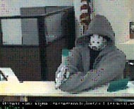 Hostage situation reported in suburban Chicago bank