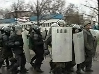 Massive Opposition Protests in Kyrgyzstan: At Least 17 Killed