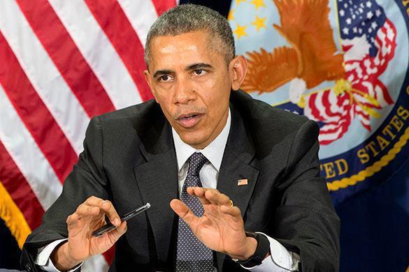 Barack Obama: No politics, just golf. Barack Obama