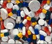 Pharmaceutical sales to be reduced in 2008