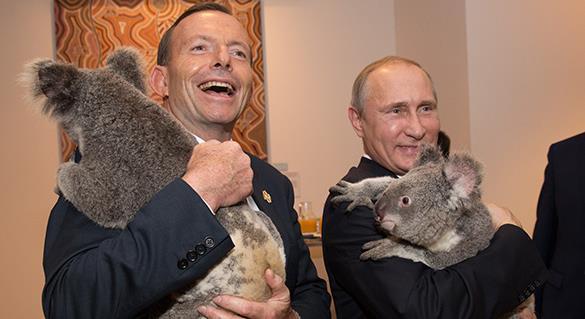 When the Russian czar goes fishing, Europe can wait. 53969.jpeg