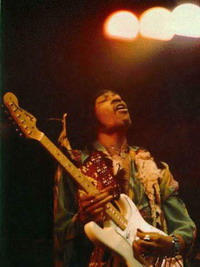 Guitar World magazine and DVD show Hendrix's secrets