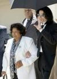 Mrs Jackson Files Court Papers