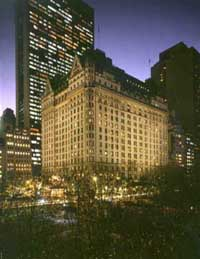 NYC's Plaza Hotel to celebrate 100 years