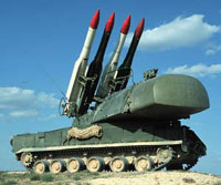 USA may introduce sanctions against Russia for its lucrative arms deals
