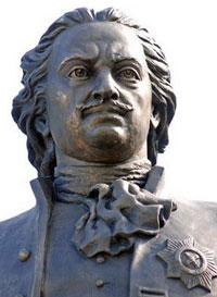 Monument of Peter the Great Becomes Symbol of Soviet Legacy in Europe