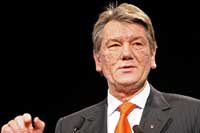 Ukraine investigates alleged assassination plot against Yushchenko