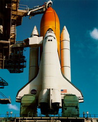 Next shuttle launch to take place in Aug. 7