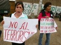 Shining Path rebels accused of police station attack in Peru