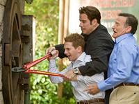 Travolta Fails to Save