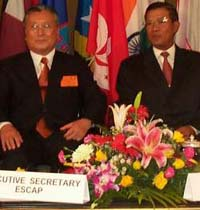 South Korea, Cambodia to develop business, cultural, tourism ties
