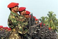 Sri Lnakan jets bomb Tamil Tiger boatyard
