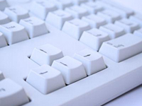 Your computer keyboard may threaten your life