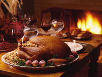 Few Recommendations to Protect Home on Thanksgiving