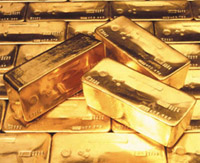 Gold may reach USD 1,000 an ounce in foreseeable future