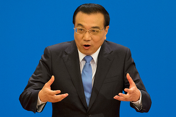 World affairs depend on Russia-China cooperation - Chinese Premier. 59976.jpeg