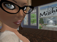 Second Life exposed to strong criticism