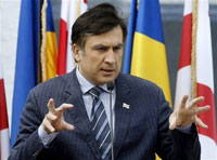 Saakashvili should be tried for stupidity he committed in Georgia